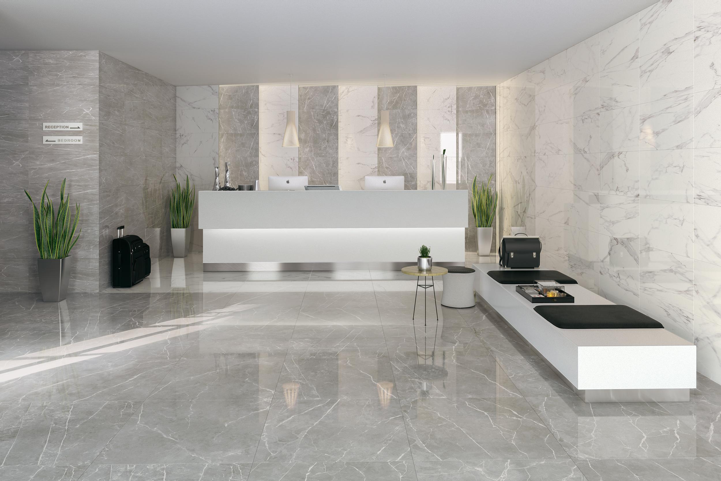 Stunning Bagni Moderni In Marmo Photos - New Home Design 2018 - ummoa.us