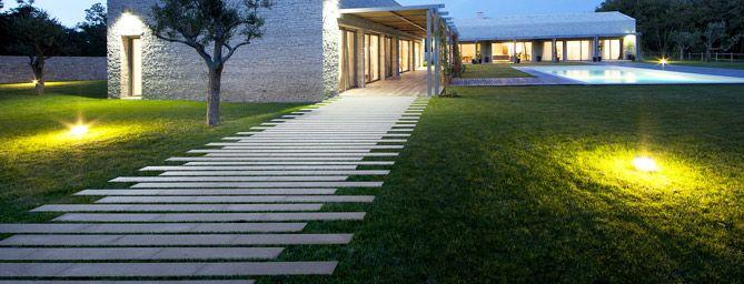 Pavimenti per esterni giaquinto for Giardini esterni